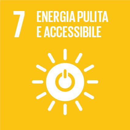 7 Energia pulita e accessibile