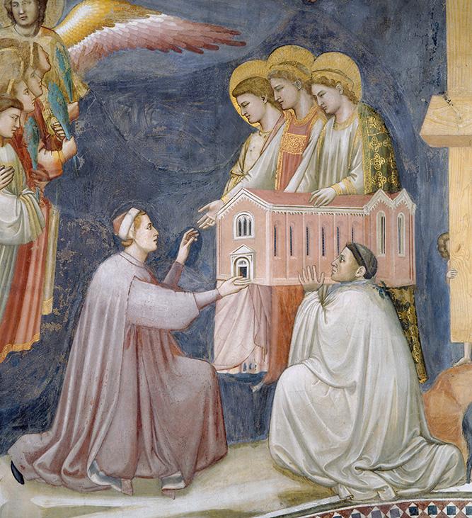 03 Padova Urbs picta - Cappella degli Scrovegni