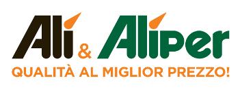 04 Alì Supermercati - Sponsor Corri x Padova