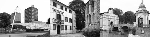 """Mostra fotografica """"Marco Introini -  Padova e altri paesaggi"""" Padova Architettura 2018 600x149"""