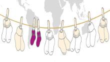 Giornata mondiale della prematurità