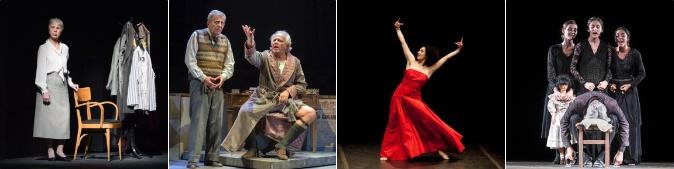 Teatro Verdi - Stagione teatrale 2021/2022