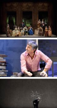 Teatro Verdi - Stagione teatrale 2019/2020 - 4