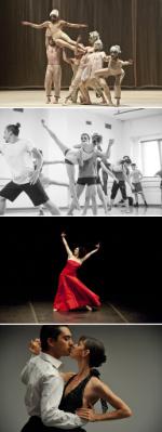 """Rassegna di danza """"Evoluzioni"""" - anno 2020"""
