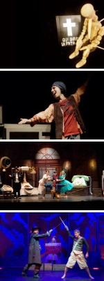 Famiglie a teatro 2019/2020 - Teatro Verdi