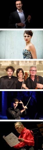 "Rassegna di concerti ""Fame di musica"""