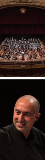 55° Stagione concertistica 2020/2021 - Orchestra di Padova e del Veneto