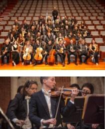 Concerto dell'Orchestra di Padova e del Veneto - Ottobre 2020