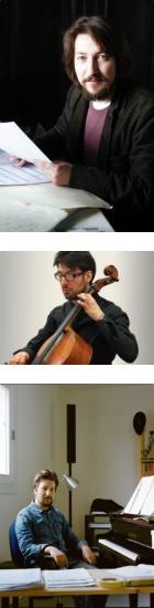 """Festival a cura dell'Orchestra di Padova e del Veneto """"Veneto contemporanea. Un'esposizione di suoni e linguaggi"""" 2021"""