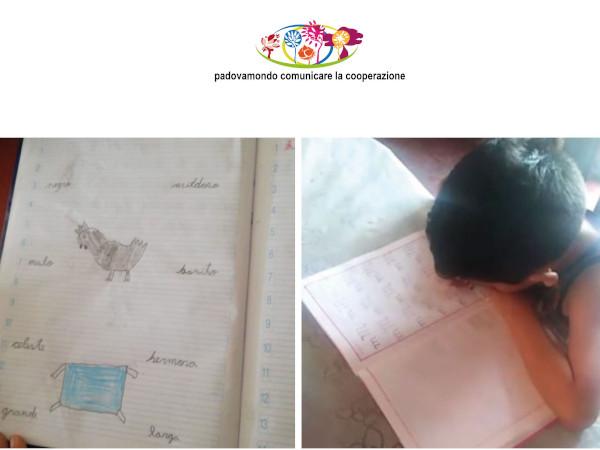 In Perù la sfida al Covid-19 della scuola Nassae a Lima 3