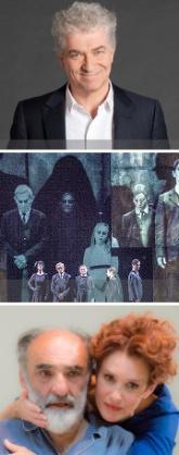 Teatro Verdi - Stagione teatrale 2018/2019