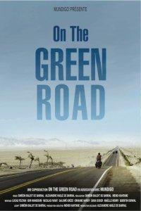 Proiezione documentario On The Green Road