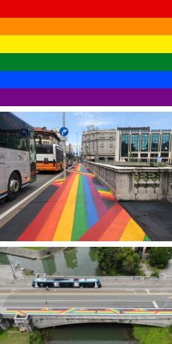 "Iniziativa ""Padova Pride 2020"""