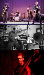 """Rassegna musicale """"Centrodarte20"""" - Appuntamenti da febbraio a giugno"""