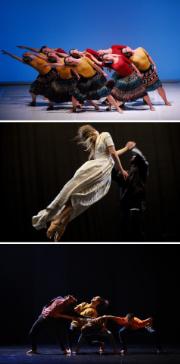 """XVII Festival internazionale di danza """"Lasciateci sognare"""""""