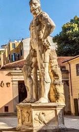 Il mito di Ercole: Rinascimento e rinascita