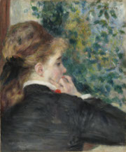 "Mostra ""Van Gogh, Monet, Degas. The Mellon Collection of french art from the Virginia Museum of fine arts"""