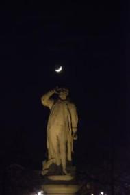 """Spettacolo """"20 luglio 1969 Cinquantenario dello sbarco sulla Luna"""""""