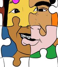 """Guida online per i giovani """"Incontrare la cooperazione"""""""