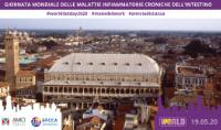 Giornata mondiale delle malattie infiammatorie croniche intestinali 2020