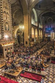 Concerto di Natale dell'Orchestra di Padova e del Veneto
