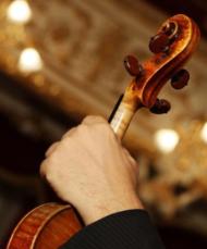 """Concerto dell'Orchestra di Padova e del Veneto per il """"Tartini 2020"""""""