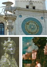 """Corso di storia dell'arte """"Arte, scienza e tecnica nel '400:"""