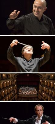 54° Stagione concertistica 2019/2020 - Orchestra di Padova e del Veneto