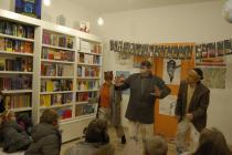 """Iniziative culturali """"Danza il volume"""" 210"""