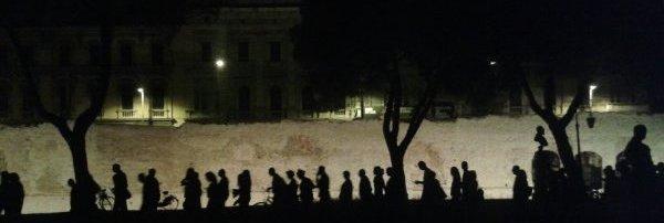 Arena romana estate ombre