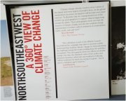 North South East West, scatti d'autore sui cambiamenti climatici