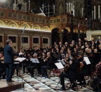 Concerto del coro e orchestra della Cappella musicale della Basilica del Santo