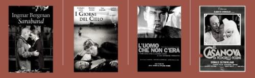 """Rassegna """"Filmsound - Immagini in movimento"""""""