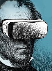 """Mostra """"Time machine. Viaggi fotografici virtuali dal mondo di 100 anni fa"""""""