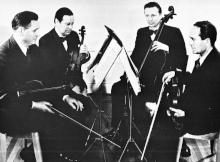 Iniziative per il centenario della Società di concerti Bartolomeo Cristofori