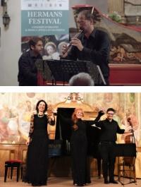 """Rassegna di concerti """"Pomeriggi musicali alla Basilica del Santo"""" 2019"""