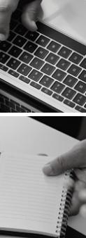 """Ciclo di webinar """"Obiettivo lavoro - Il CV efficace"""""""