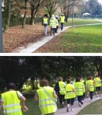 Gruppi di cammino organizzati da Uisp - Comitato territoriale Padova