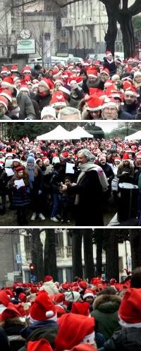 Manifestazione CantaNatale 2019