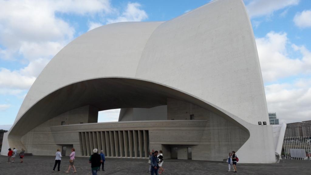 Galleria del soggiorno a Tenerife - Comune di Padova