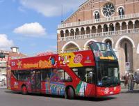 bus turistico panoramico