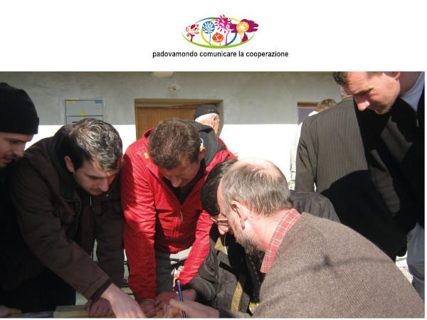 In BosniaErzegovina frammenti d'esperienze con Agronomi e forestali senza frontiere1