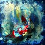 """Mostra """"99 Quanti"""" - Arte quantistica e nuove forme"""