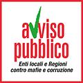 Il Comune di Padova per la Legalità logo 120 x 120