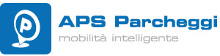 Logo Aps Parcheggi Cxp