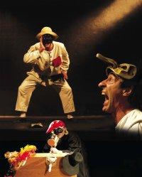 IX Giornata mondiale della commedia dell'arte
