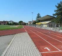 Impianto da atletica e calcio Toni Franceschini