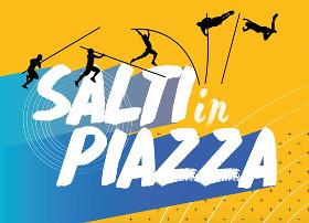"""Immagine Manifestazione sportiva """"Salti in piazza"""""""