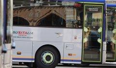 Autobus bus Busitalia