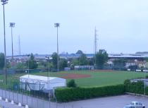 Campo baseball Plebiscito